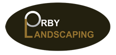 Orby landscaping